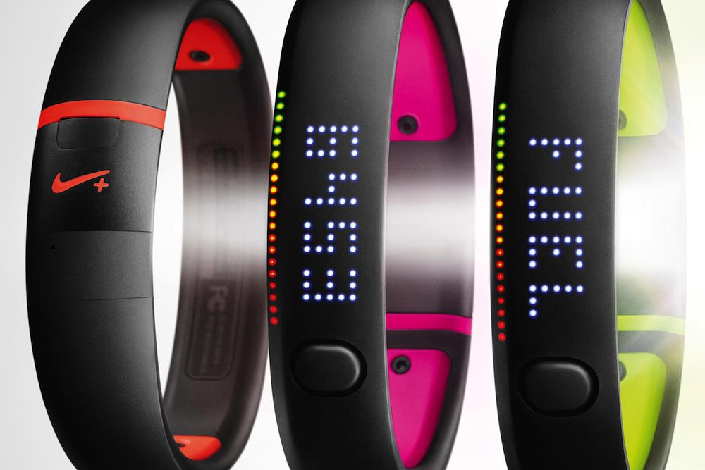 Ciencias Sociales ciclo maorí  Nike unveils 'smarter, more seamless' Nike+ FuelBand SE | Advertising Health