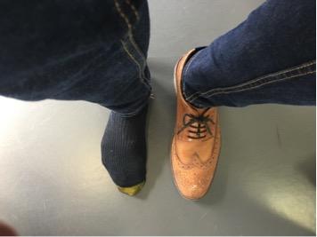 OneShoe