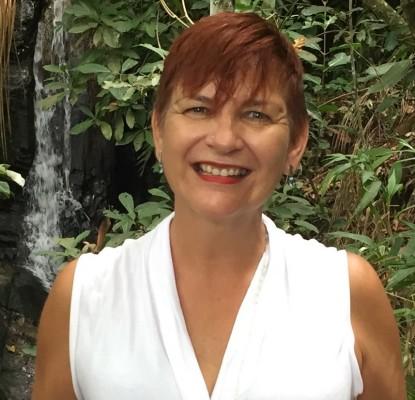 June Laffey - Pharma Lions Jury President