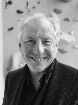 Mike Rogers - Health & Wellness Jury President