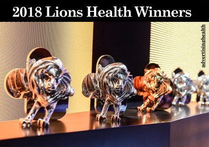 Lions Health_Winners