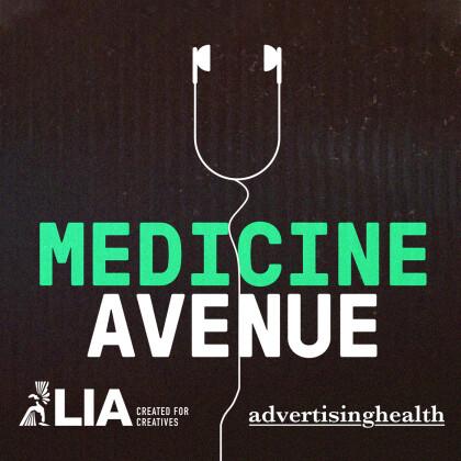MEDICINE AVENUE season2 logo