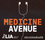 MedicineAvenue_CRAFT SERIES LOGO_2