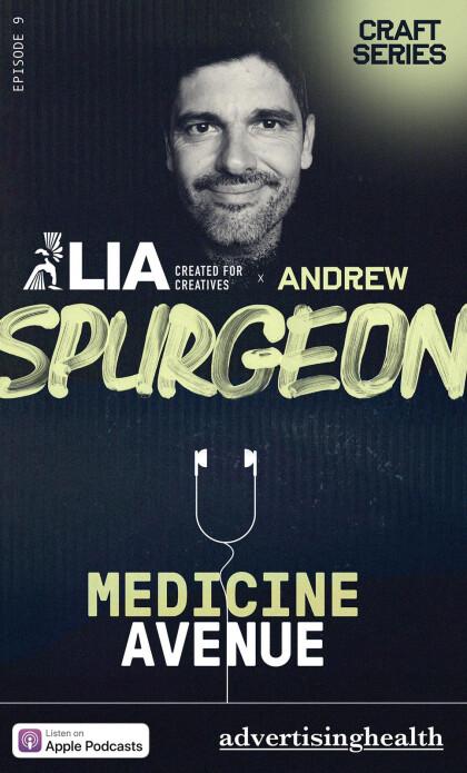 AndrewSpurgeon_episode9